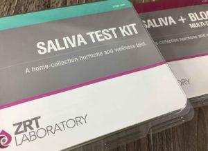 ZRT Hormone Testing Kit Fusion Pharmacy